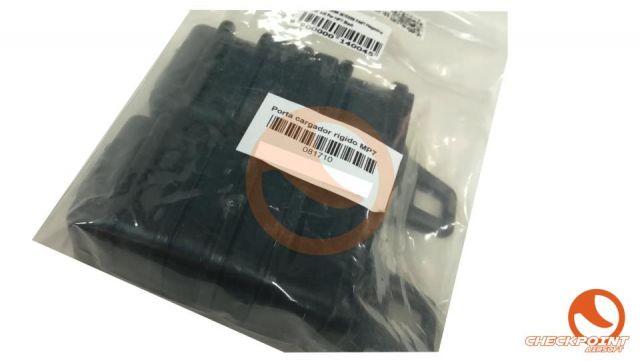 Porta cargador rígido MP7