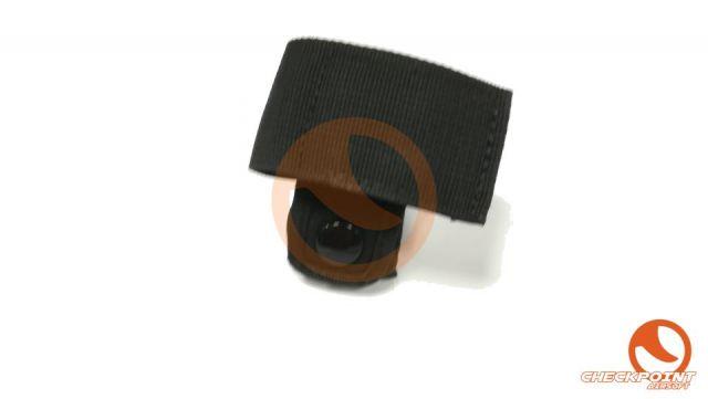 Porta guantes anticorte cordura