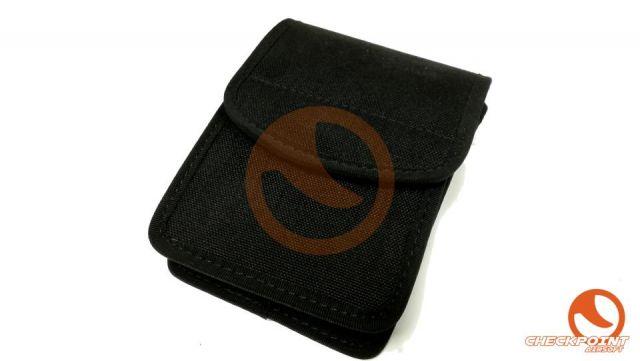 Bolsa cordura 11 x 14 x 3,5 cm Vega Hoslster