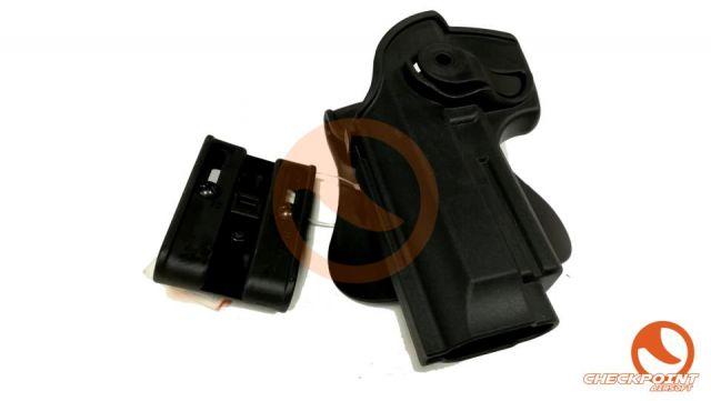 Funda Beretta 92/96 nivel II