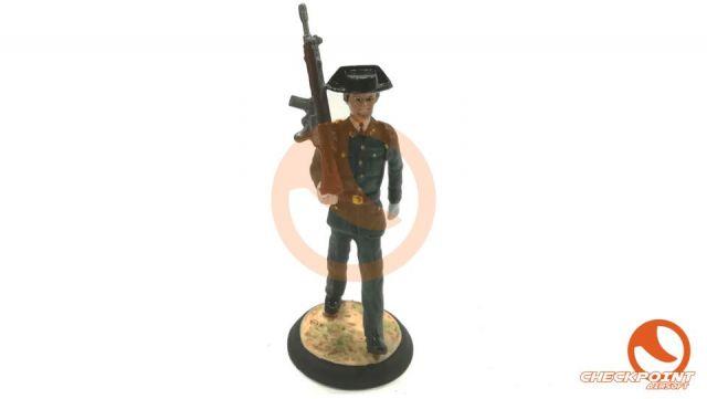 Guardia Civil 1970