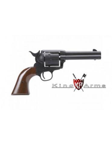 Revolver Colt Peacemaker 45 corto