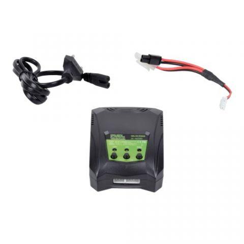 Cargador bateria Li-po/ li-fe/ ni-mh/ni-cd